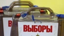 Жительница Карачаево-Черкессии проголосовала вдень своего 110-летия