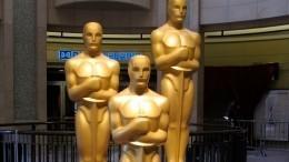 Кого изроссийских кинодеятелей пригласили стать академиками «Оскара»?