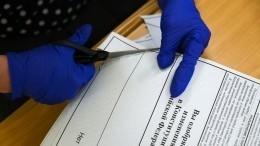 Как проходило голосование попоправкам кКонституции зарубежом