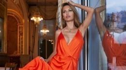 «Достало одиночество»: Виктория Боня пожаловалась наотсутствие близкого человека