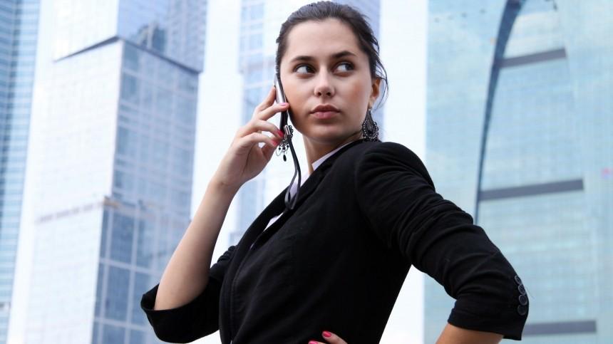 ТОП-5 имен женщин, которые становятся успешными бизнес-леди