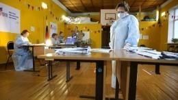 Чем запомнится голосование попоправкам кКонституции-2020