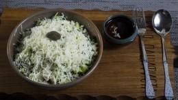 Готовим шопский салат изсолнечной Болгарии— пошаговый рецепт сфото