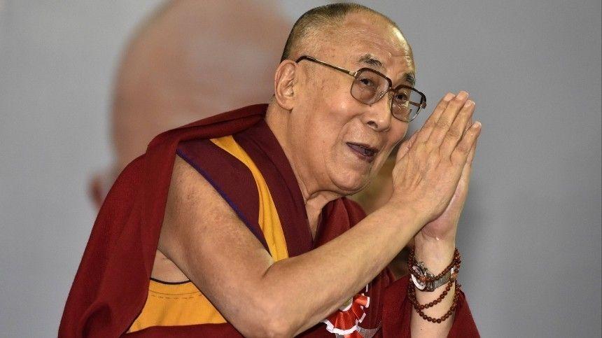 ТОП-10 жизнеутверждающих цитат Далай-ламы