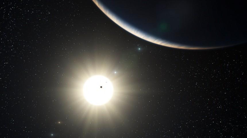 Астролог рассказал, чего ждать от«великого» парада планет 4июля 2020-го
