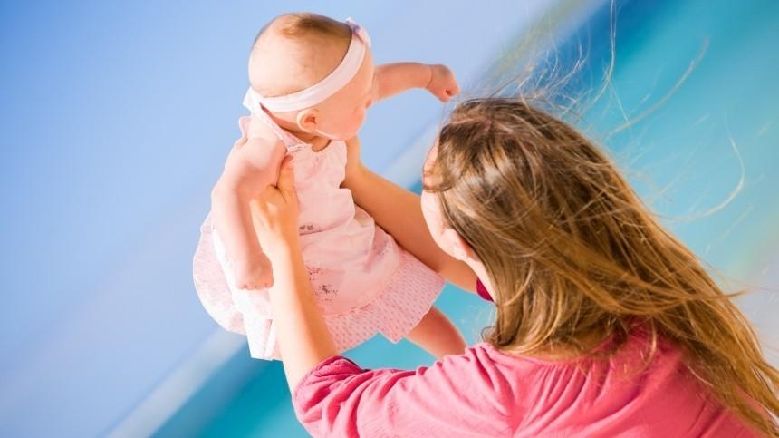 ТОП-5 имен, обладательницы которых становятся самыми ответственными матерями