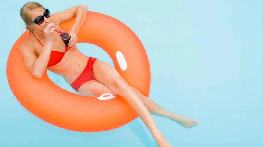 День бикини: самые скандальные купальники прошлых десятилетий