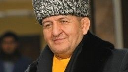 Счастливый отец, муж илучший тренер: последнее интервью Абдулманапа Нурмагомедова