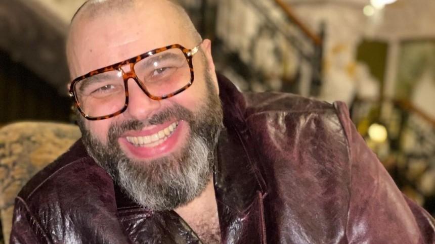 Сбросивший центнер Фадеев раскрыл секрет похудения— видео