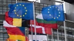 ВЕвросоюзе разъяснили порядок открытия границ всвязи спандемией
