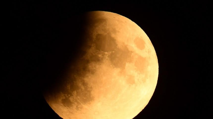 Для кого может быть опасно лунное затмение 5июля?
