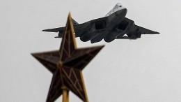 Российский истребитель пятого поколения Су-57 будет модернизирован