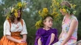 Как осуществить мечту ипривлечь счастье нанеделе Ивана Купалы? —советы астролога