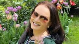 «Шикарной женщине— шикарный особняк»: Ротару впервые показала свой дом замиллион долларов