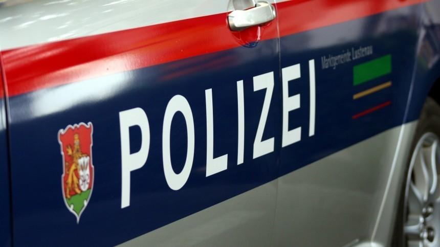 Россиянина задержали после убийства соотечественника вАвстрии