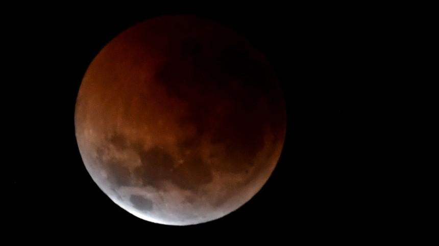 ТОП-4 знака зодиака, которым лунное затмение 5июля принесет тяжелые испытания
