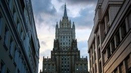 МИД призвал несообщивших овозвращении россиян вернуть перечисленные имденьги