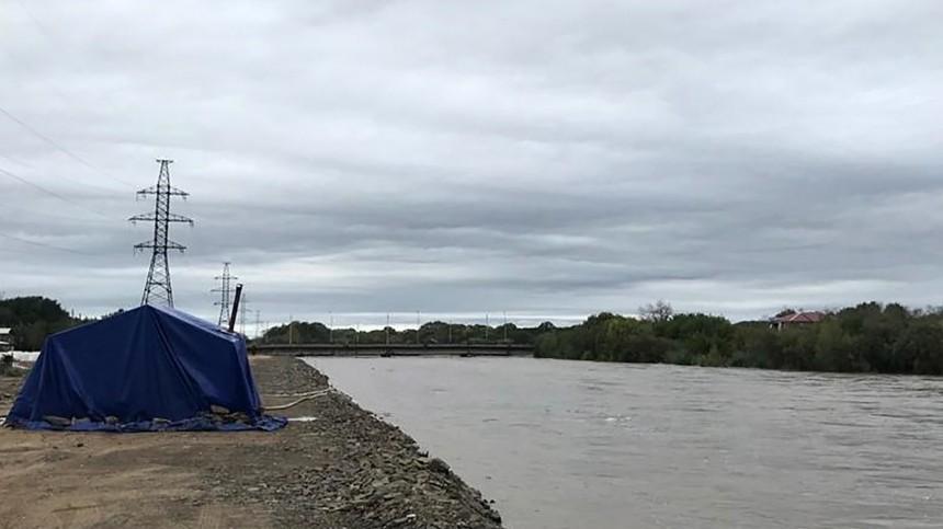 Трое детей утонули вХабаровском крае