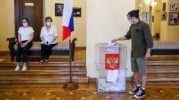 Референдум доверия. Как фейки оголосовании показали фиаско оппозиции