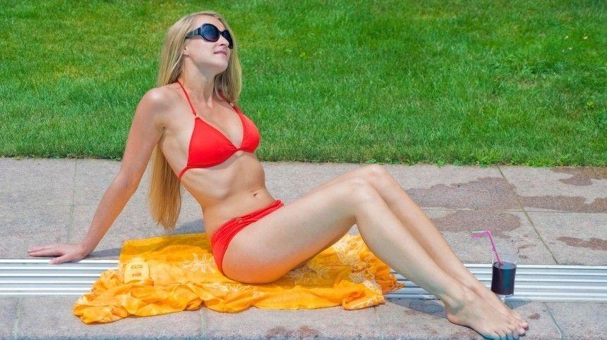 День бикини! Почему все французские манекенщицы отказывались носить купальник?