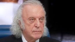 «91 год— это несрок»: Илья Резник осмерти Эннио Морриконе