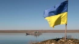 «Взял палку икричит»: политолог оподготовке Украины квойне вЧерном море