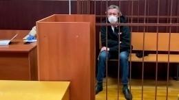 Ефремову предъявили обвинение внарушении ПДД, повлекшее смерть человека