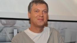 Трехлетний сын Сергея Светлакова определился спрофессией