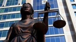 «Сомнений невызывают»: Дочь обвиняемого впедофилии Дмитриева дала показания