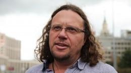 «Ногой получишь»: Бизнесмен Полонский устроил драку в«Москва-сити»— видео