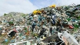 Опасное соседство: свалку химических отходов нашли рядом сдомами вСаратове