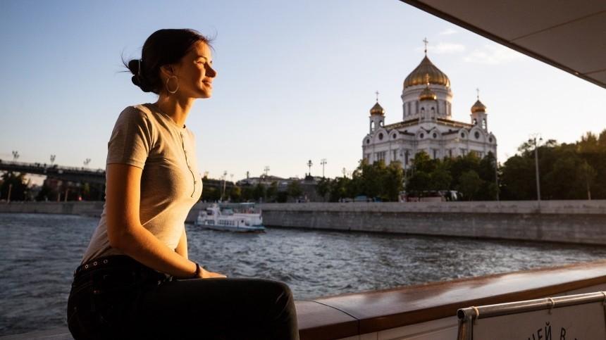 ТОП-5 советов, как сойти закоренную москвичку