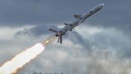 Военный эксперт оценил опасность украинской ракеты «Нептун»