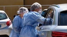 Вторая волна коронавируса зафиксирована вАвстралии иИзраиле