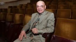 Константин Райкин: «Все время себе представляю, что сказалбы папа»
