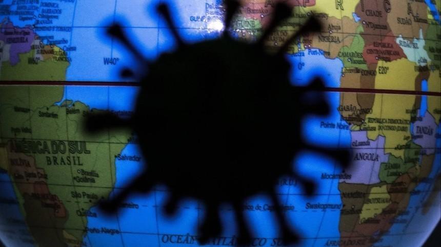 Как будет развиваться мир после коронавируса? Два сценария отООН
