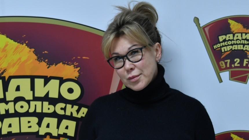 «Может это возмездие»: Цимбалюк-Романовская освоей причастности ксмерти Норкиной