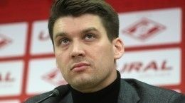 ФК«Спартак» объявил обувольнении Томаса Цорна споста гендиректора