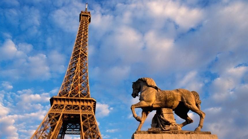 ТОП-8 красот Парижа, которые знают илюбят вовсем мире