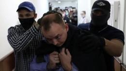 Советник главы «Роскосмоса» Сафронов задержан поделу огосизмене: последние данные