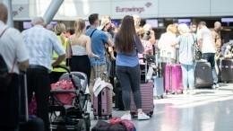 Ваучеры вместо денег заотмененные рейсы: как это работает?