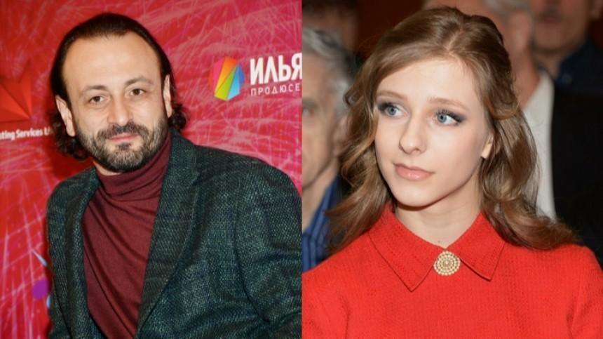 Отец Ильи Авербуха прокомментировал роман сына сЛизой Арзамасовой