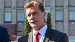 «Бросил пострадавших»: Восемь лет назад мэр Саяногорска уже попадал впьяное ДТП