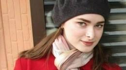 «Учеба— напервом месте»: одноклассница расчлененной Ещенко рассказала оеедетстве