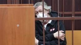 Защита Ефремова собирается добиваться всуде оправдания актера