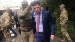 Впресс-службе правительства Хабаровского края высказались оназначении врио губернатора