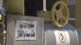 Разрушенную боевиками электростанцию восстановили вСирии