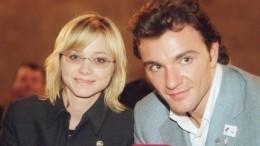 Почему Антон Сихарулидзе неженился наЕлене Бережной?