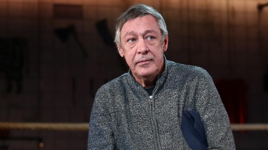 «Прощать незачто»: Семья Захарова отреагировала наотрицание виновности Ефремова вДТП