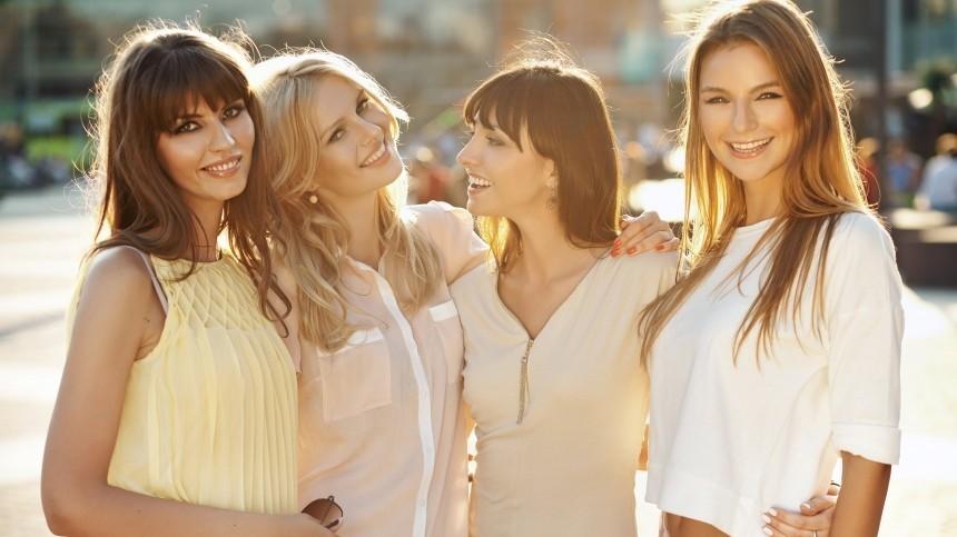 ТОП-5 женщин познаку зодиака сидеальной внешностью